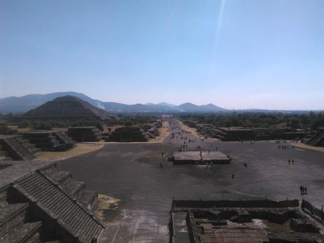 Téotihuacan
